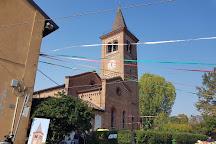 Associazione La Grangia Di Monluè, Milan, Italy