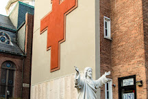 St. Leonard's Church, Boston, United States