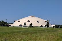 Superior Dome, Marquette, United States