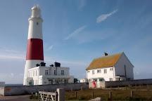 Portland Bill Lighthouse, Isle of Portland, United Kingdom