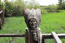Miccosukee Indian Village, Tamiami, United States