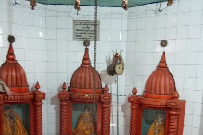 Visit Telankhedi Hanuman Temple on your trip to Nagpur or India