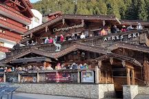 Champagner Huette, Ischgl, Austria