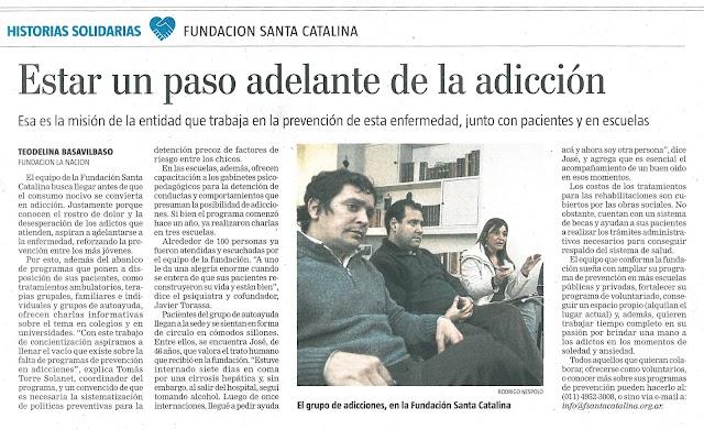 Fundacion Santa Catalina
