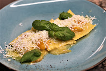 Cooking Italian!, Rome, Italy