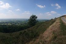 Worcestershire Beacon, Great Malvern, United Kingdom