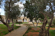St Barnabas Monastery and Icon Museum, Famagusta, Cyprus