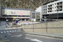 Museu del Tabac Antiga Fabrica Reig, Sant Julia de Loria, Andorra