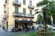 Hic Enoteche - Sidoli Bistrot, Milan, Italy
