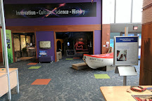 The Putnam Museum & Science Center, Davenport, United States