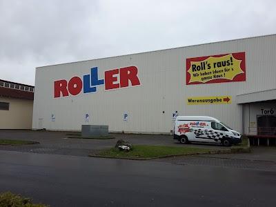 Roller Möbel Heuchelheim Bei Gießen Hesse Hessen Germany