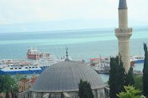 Rustem Pasha Mosque, Tekirdag, Turkey