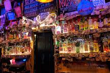 Bar Sincopa, Barcelona, Spain