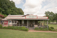 Cascade Hollow Distilling Co., Home of George Dickel, Tullahoma, United States