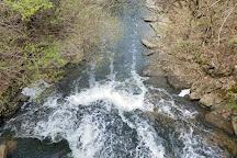Indian Run Falls, Dublin, United States