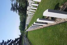 Chinese Cemetery Nolette, Noyelles-sur-Mer, France