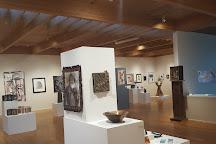 Mansfield Art Center, Mansfield, United States