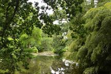 Longstock Water Gardens, Stockbridge, United Kingdom