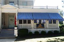 U.S. Naval Academy, Annapolis, United States