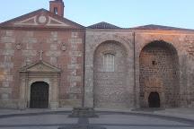 Capilla del Oidor, Alcala De Henares, Spain