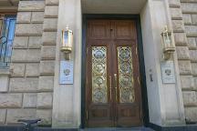 Russische Botschaft, Berlin, Germany