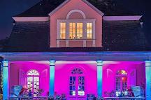 Villa Biedermeier Marburgs Cocktailbar, Marburg, Germany