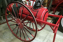 Canadian Fire Fighters Museum, Port Hope, Canada