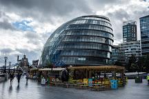 City Hall, London, United Kingdom