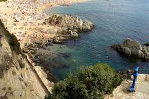 La Dona Marinera, Lloret de Mar, Spain
