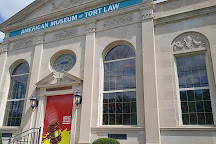 American Museum of Tort Law, Winsted, United States