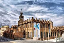 CaixaForum, Barcelona, Spain