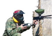 Paintball Emporda, Torrent, Spain