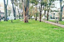 Park Way, Bogota, Colombia