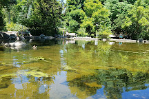 Lithia Park, Ashland, United States