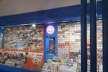 Galerias Pacifico, Buenos Aires, Argentina