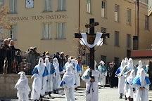 Eremo di Sant'Egidio, Scanno, Italy