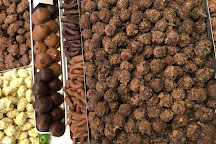 Pur Chocolat Artisanale Chocolatier, Bruges, Belgium