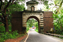 Viceroy's Arch, Candolim, India