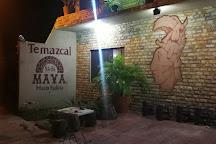 Temazcal NA-HA MAYA Huatulco, Crucecita, Mexico