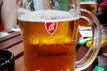 Harat's Irish Pub, Zagreb, Croatia