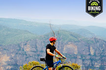 Blue Mountains Biking Adventures, Katoomba, Australia