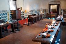 Museo Nacional de las Intervenciones, Mexico City, Mexico