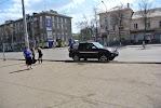 Победа, Первомайская улица на фото Уфы
