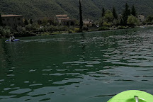 Lago Di Paterno, Castel Sant'Angelo, Italy