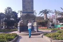 Catedral de Antofagasta, Antofagasta, Chile