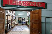 Ilfracombe Museum, Ilfracombe, United Kingdom