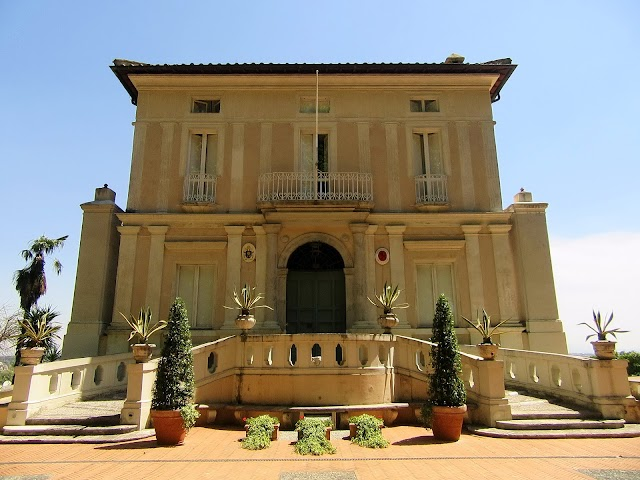 Villa Lante al Gianicolo