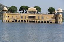 Jal Mahal, Jaipur, India