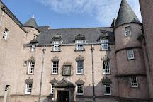The Argyll and Sutherland Highlanders Regimental Museum, Stirling, United Kingdom