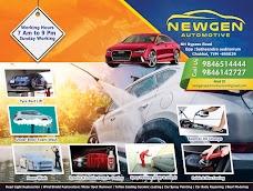 New Gen Automotive thiruvananthapuram